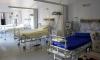 Число госпитализированных петербуржцев с коронавирусом не растет уже неделю