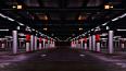 В Кронштадте обустроят первую городскую автостоянку