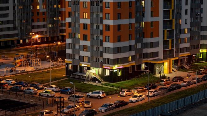 Жилищная инспекция Петербурга составила рейтинг районов за май 2019