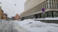 ГАТИ нашла 200 нарушений зимней уборки в Петербурге