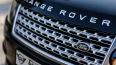 Неизвестные угнали залоговый Land Rover на Фаворского