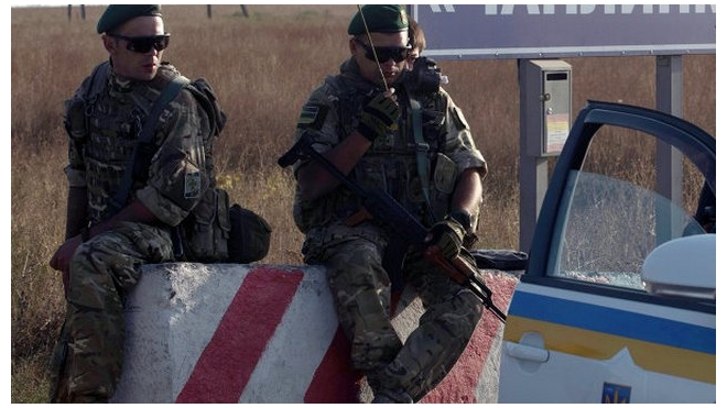 Эдуард Басурин: в бою под Авдеевкой убито пятеро украинских солдат