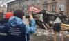 """""""Останемсябез летних шин"""": вКрасносельскомрайоне демонтировали незаконную шиномонтажку"""