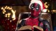 """Fox выпустит рождественскую версию """"Дэдпула-2"""" для детей"""