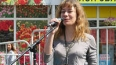 В Москве депутата-женщину сбросили с трибуны