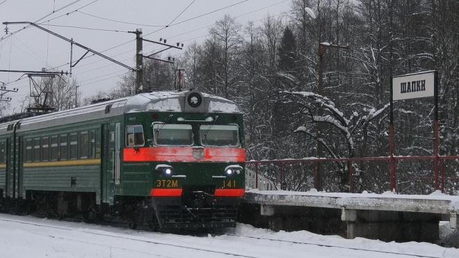 """Петербуржцы остались без """"Лыжных стрел"""" из-за погодных условий"""