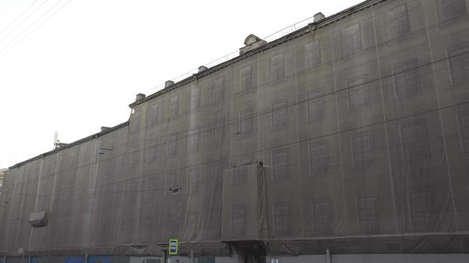 Стало известно текущее состояние реставрации дома Лермонтова на Садовой
