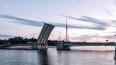 На рукавах Невы 15 ноября завершается навигация