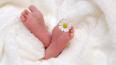 Девочка весом почти 6 килограммов родилась в Петербурге