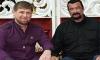 Стивен Сигал назвался братом Рамзана Кадырова