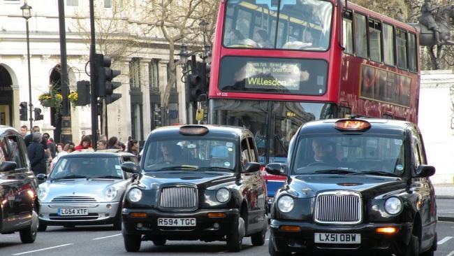 Британским автовладельцам заплатят в случае отказа от поездок на машине