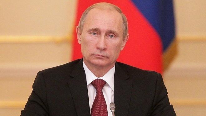 Владимир Путин приедетв Петербург назаседание Совета по культуре и искусству
