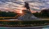 Петербуржцы смогут написать коллективное стихотворение о городе на Неве