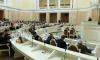 Скончался депутат Законодательного собрания Петербурга Юрий Терентьев