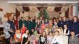 Выборгские таможенники поздравили с Новым годом детей ...