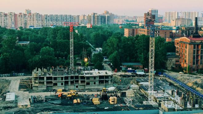 Марат Хуснуллин рассказал об антикризисных мерах для строителей в период пандемии