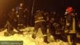Спасатели узнали имена двух новых жертв снежной лавины ...