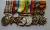 В Сестрорецке захоронили останки воинов погибших в Великой Отечественной войне