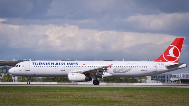 Turkish Airlines 2 августа возобновит рейсы из Пулково в Стамбул