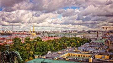 Колпинский район стал лучшим в Петербурге за сентябрь