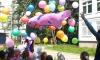 В Приморском районе открыли детский сад