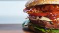 Burger King заплатил 110 тысяч из-за бесплатного пирожка...