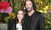 Вайнона Райдер заявила, что они женаты с Киану Ривз уже 25 лет