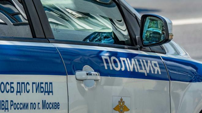 Полиция задержала жителя Петербурга, скинувшего с пятого этажа девушку