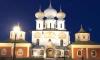 Губернатор Ленобласти опубликовал снимки Тихвинского Богородичного монастыря