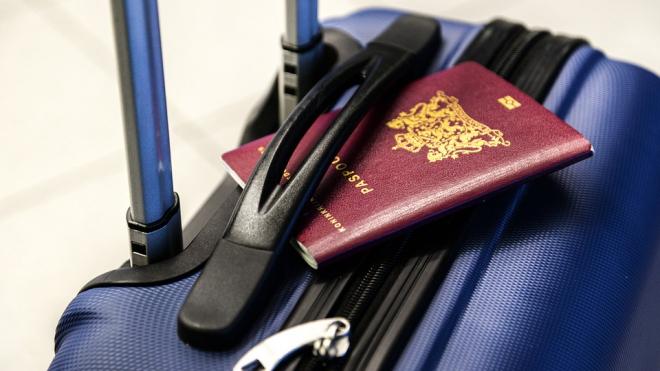 Пойманный с чужим паспортом на границе нигериец заплатит штраф