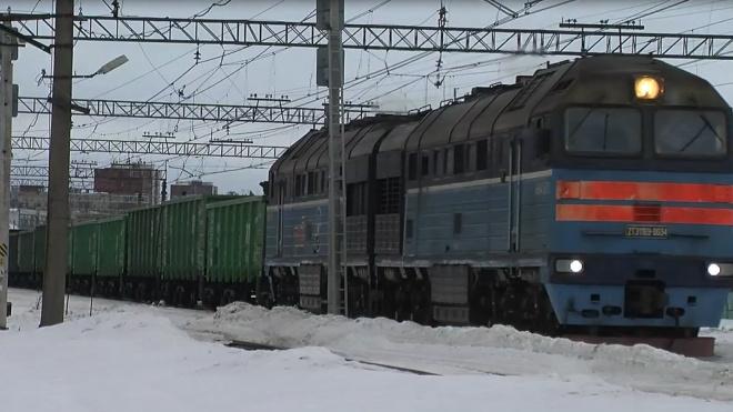 Перевозки пассажиров на Октябрьской железной дороге за 11 месяцев выросли на 5,7%