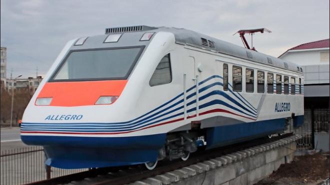 """Число пассажиров """"Аллегро"""" в 2019 году стало рекордным"""