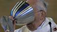 Самой пьющей страной в мире был признан Ватикан