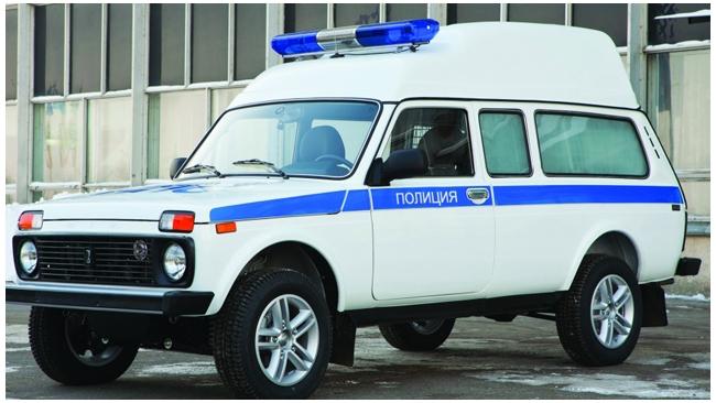ВАЗ поставит МВД 4,5 тыс автомобилей Lada