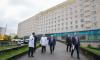 Елизаветинская больница в Петербурге подозревается в растрате бюджетных средств