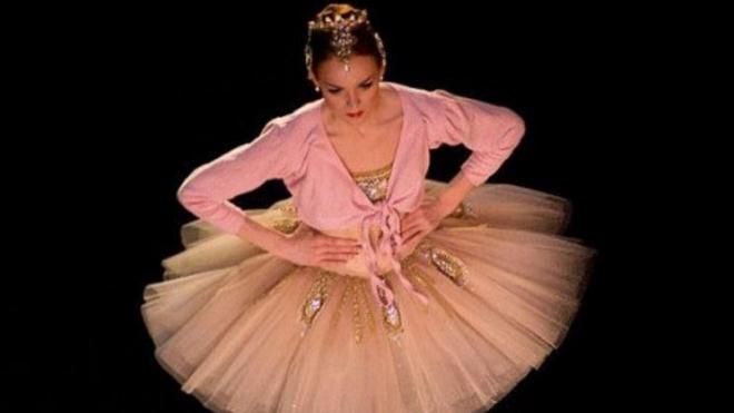 Прима-балерина Мариинки Ульяна Лопаткина будет учиться на дизайнера в СПбГУ