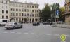 Восьмилетний велосипедист попал под колеса автомобиля на Большой Пушкарской