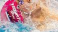 17-летний пловец установил мировой рекорд