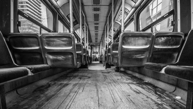 В Ленобласти осудят мужчину, убившего пассажира рейсового автобуса