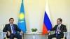 Казахстан не хочет пускать товары из РФ на свой рынок