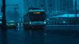 Новый маршрут автономных троллейбусов захватит магистрали ...