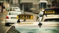 На Фермском шоссе таксист начал пальбу по бизнесмену