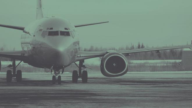 Самолет с сигналом о неисправности двигателя  из Сочи совершил посадку в Шереметьево