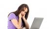 Родители обвалили сайт ЕГЭ после сообщения о проверке экзаменов девятиклассников