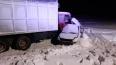 В Челябинской области 5 человек погибли в лобовом ...