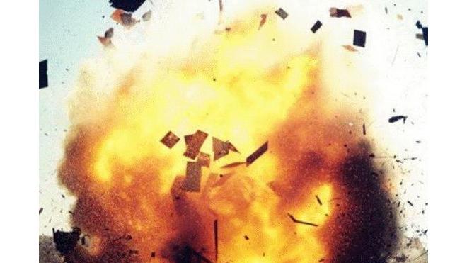 Мужчине оторвало руку взрывом в центре Петербурга