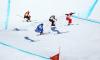 Сергей Ридзик впервые в истории России завоевал на Олимпиаде медаль за ски-кросс