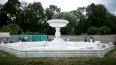 Петербуржцы хотят видеть фонтан в Любашинском саду ...