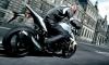 В Петербурге мотоциклист искалечил семью с грудничком