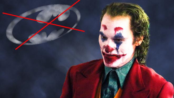 Новый Джокер не встретится с Бэтменом Паттинсона